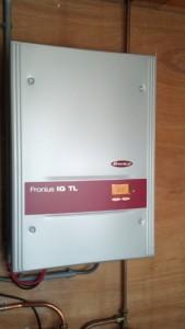 fronius ig36